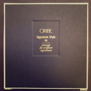 Oribe Signature Style Kit